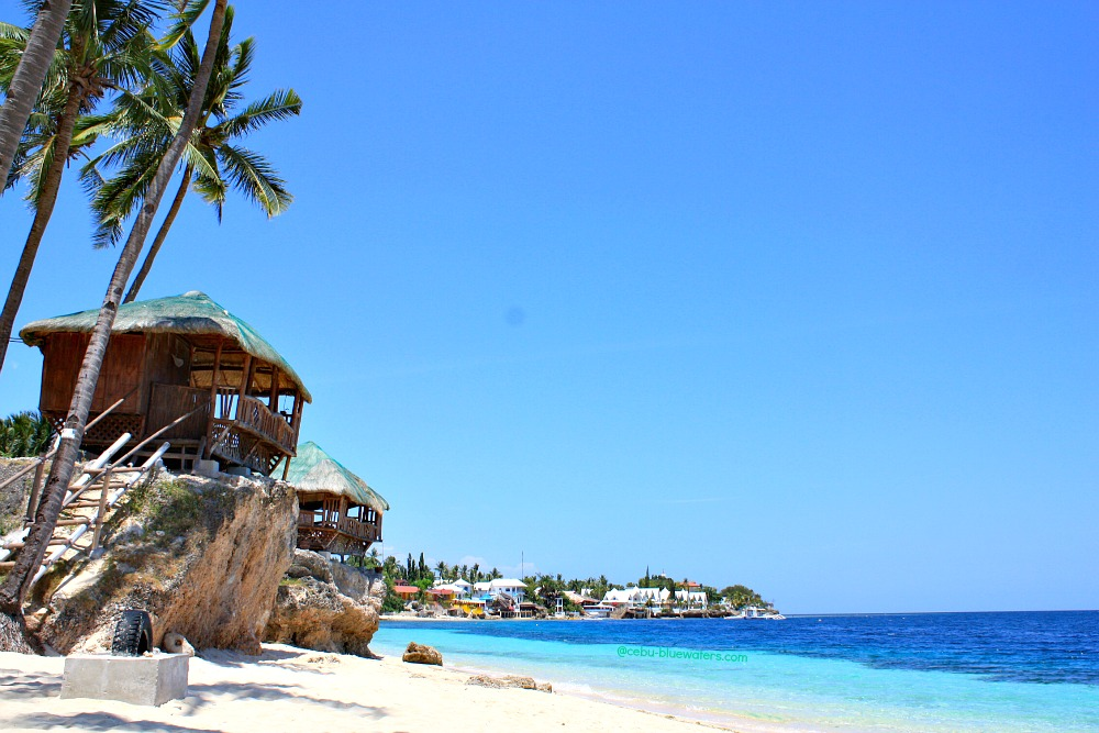 beaches-in-cebu