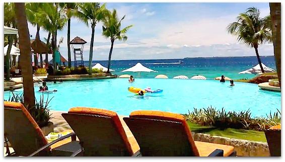 Cool Shangrilas Mactan Resort, Cebu, Philippines