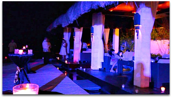 Abaca Boutique Resort is not only famous for its facilities but also as a restaurant in Mactan Island, Cebu, Philippines