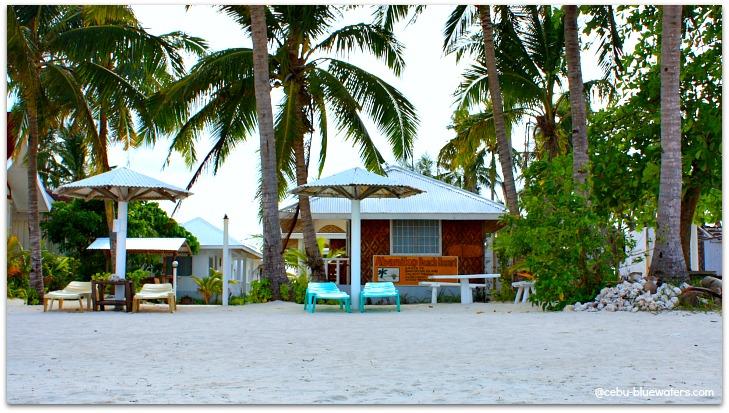 Abaniko Beach Resort