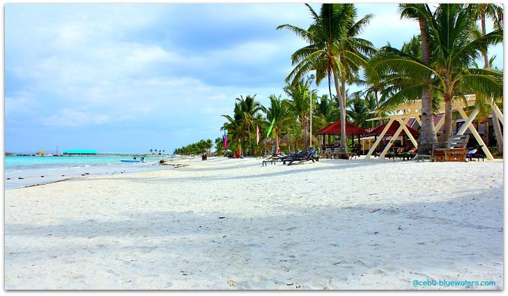 Alice Beach Bantayan Island, Cebu