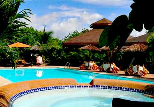 Alta Cebu Resort is one of the most popular beach resort and hotel facilities located in Mactan Island.