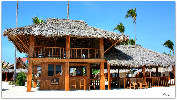 Amihan Beach Cabanas Restaurant and Bar