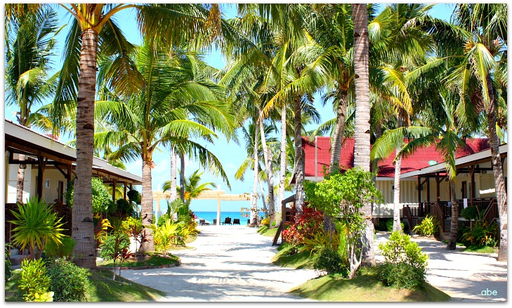 Bantayan Island Beaches