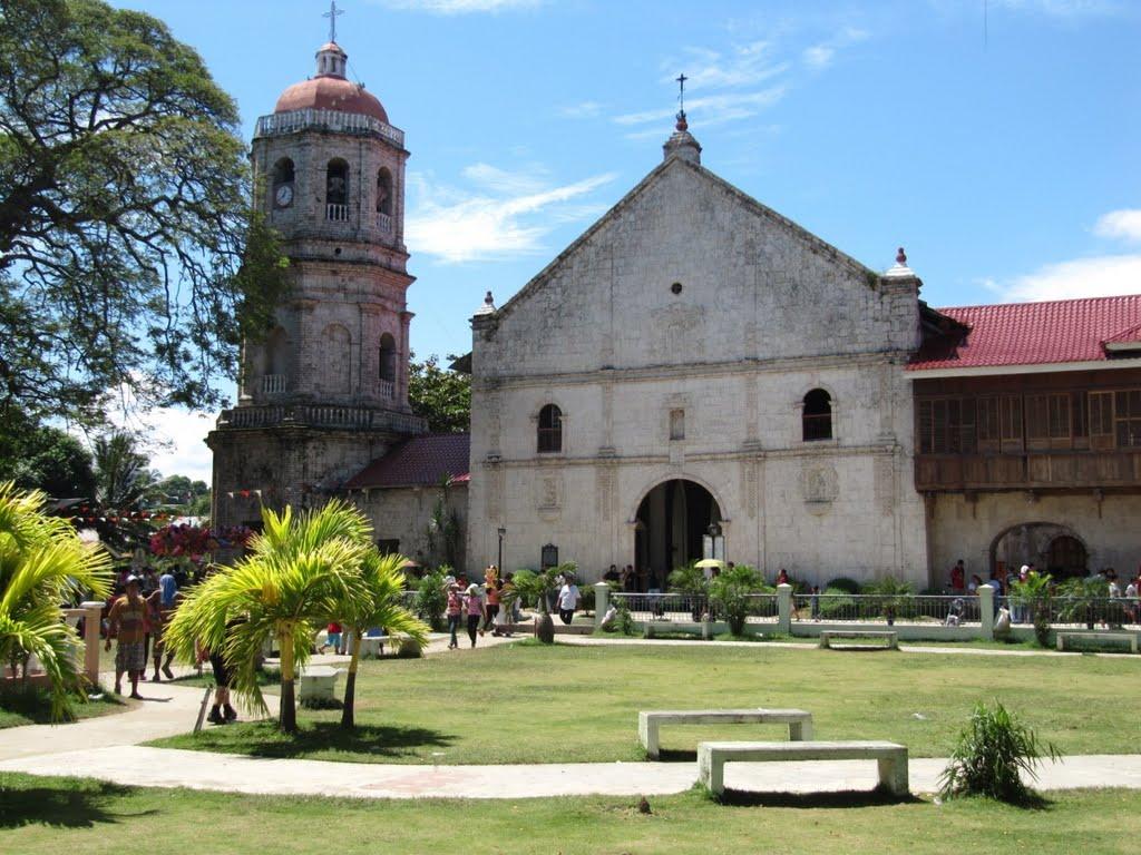 argao-church