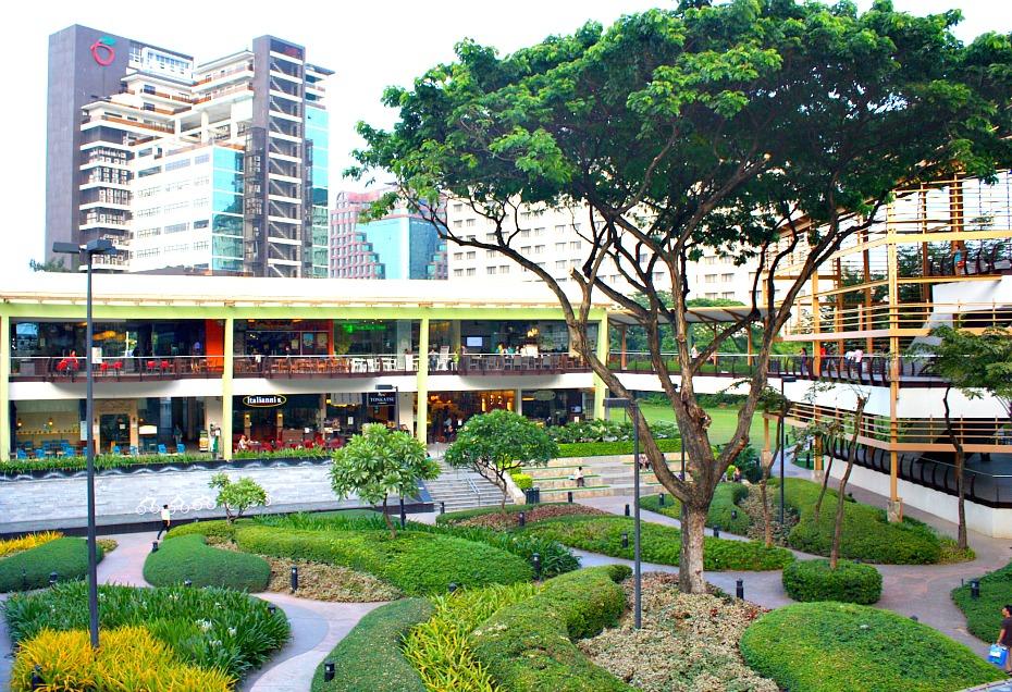 Cebu Shopping Malls