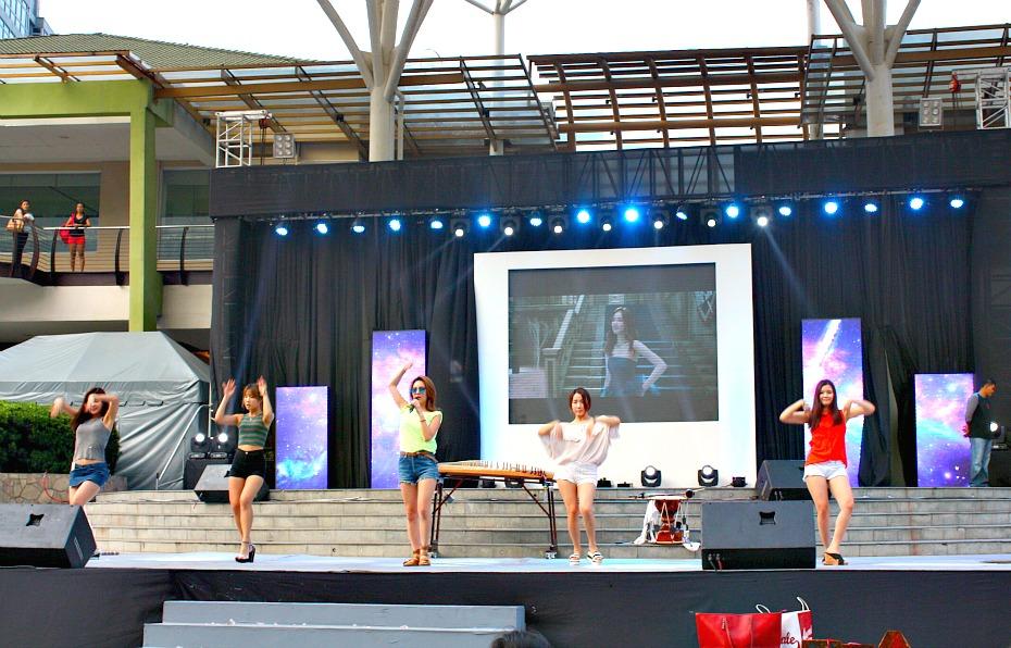 Cebu Entertainments