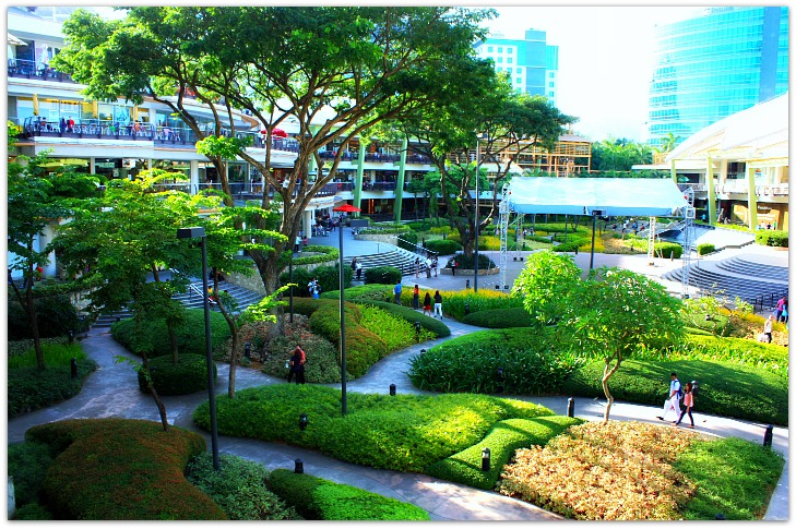 Ayala Center Cebu City