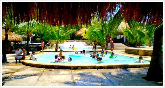 Bahia resort hotel mactan island - Hotels with saltwater swimming pools ...