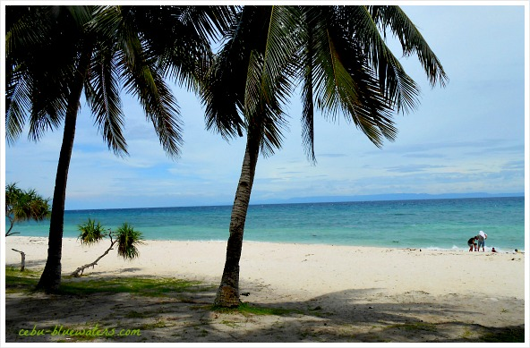 Bakhaw Beach Resort is a simple, nice and tranquil public beach resort on Camotes Islands.