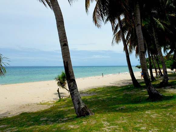 Borromeo Beach Resort is nicely situated where the popular Bakhaw Beach is on Camotes Islands.