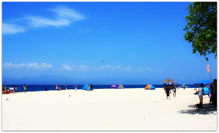 White Beach 'Basdaku' Resort