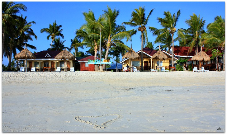 Frontview Beach Placid Resort & Restaurant