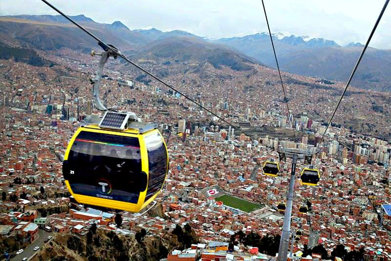 cable-car-system