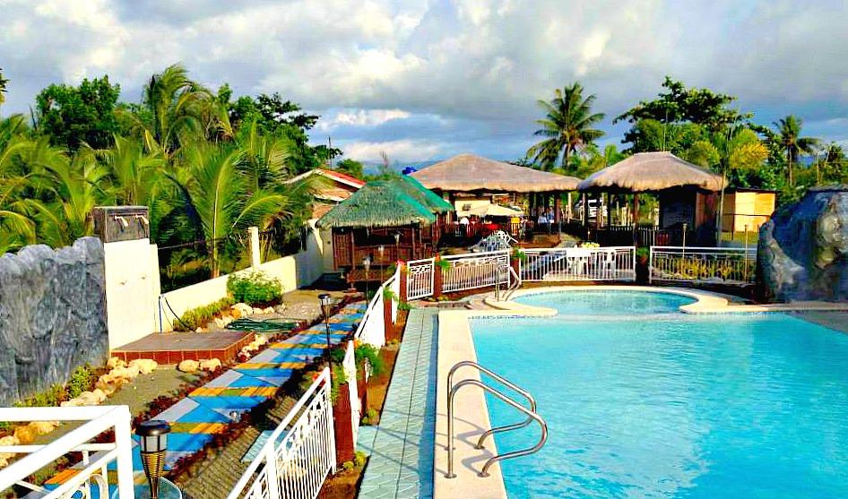 Cebu Resorts