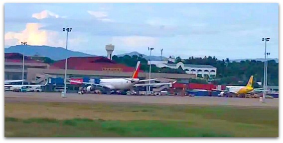 Mactan Cebu International Airport