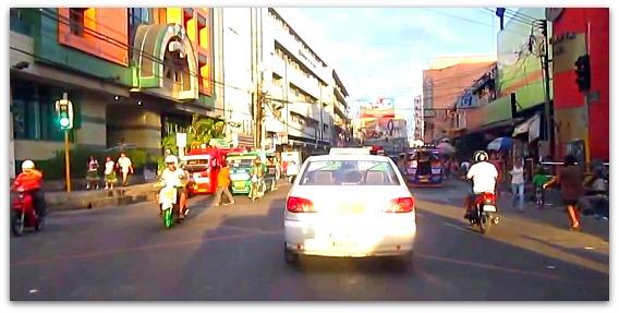 Cebu Colon Street today
