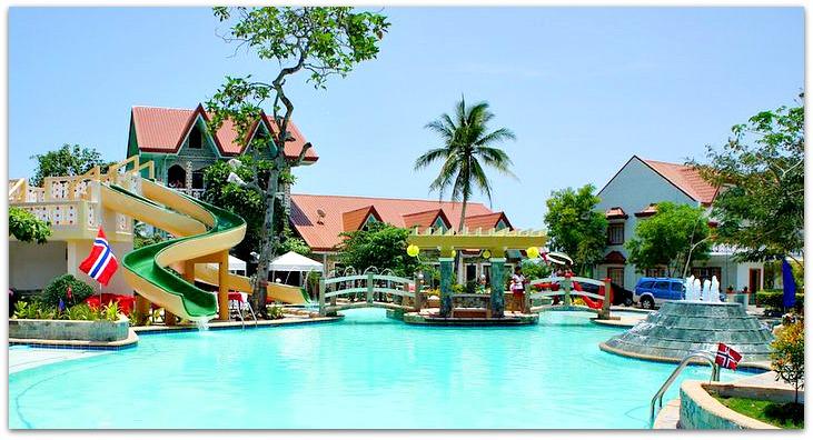 Cordova Home Village Pool