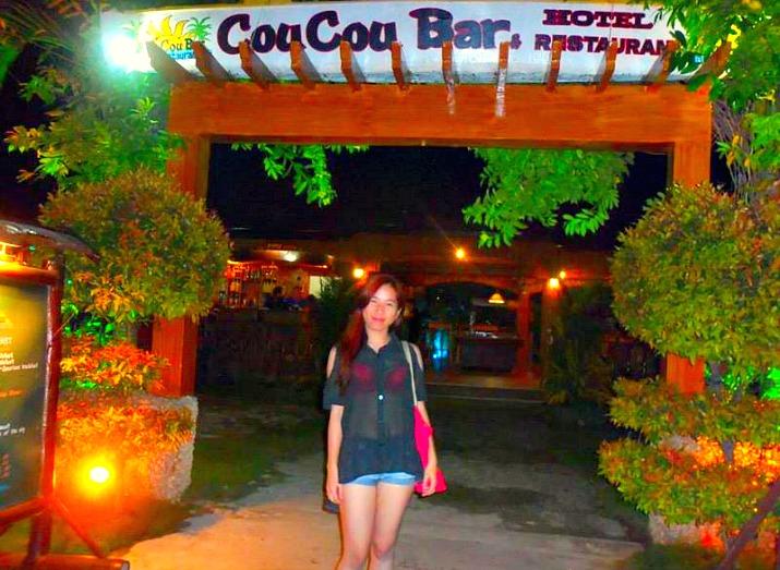 Cou Cou bar & Hotel Restaurant