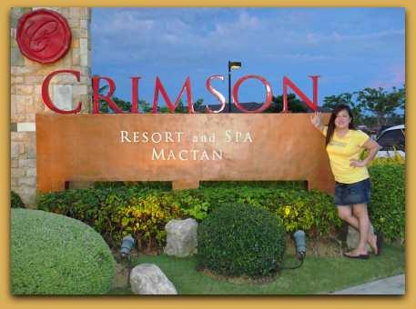 Cebu Beach Resorts.