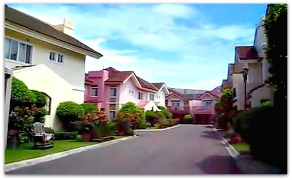 Crown Regency Suites & Residences on Mactan Island, Cebu, Philippines