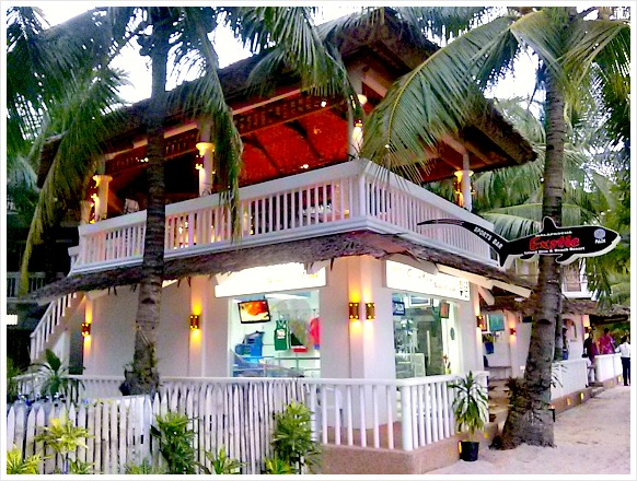 In Malapascua Island, there are many dive centers that provide lessons and diving experiences and one of them is Malapascua Exotic Dive Center.