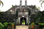 Fort San Pedro, Cebu Cit