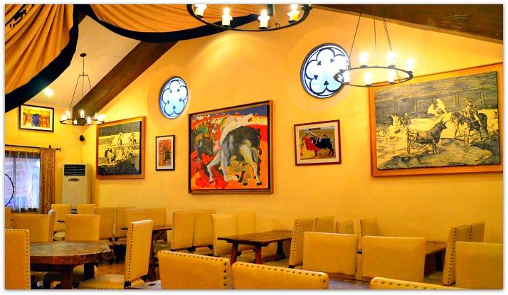 Ipars Restaurante y Bar de Tapas