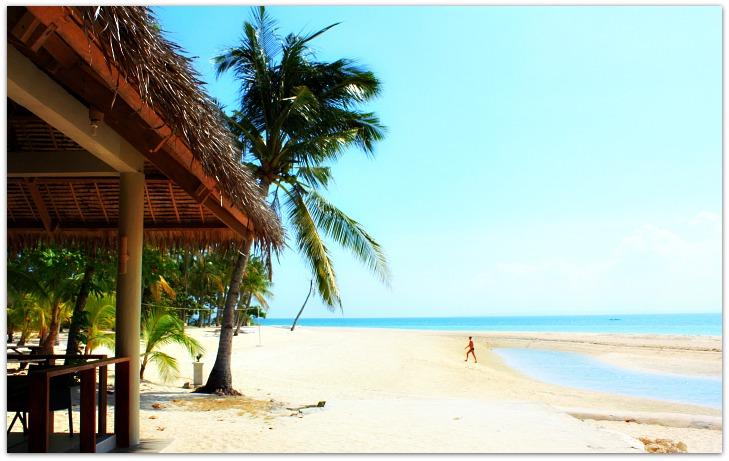 Kota Beach Resort