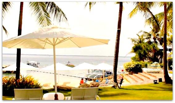 Mactan Island Resort