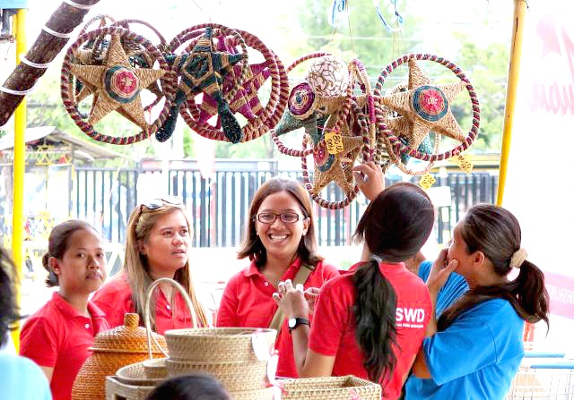Cebu Livelihoods