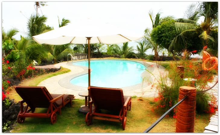 Maias Beach Resort Bantayan Island