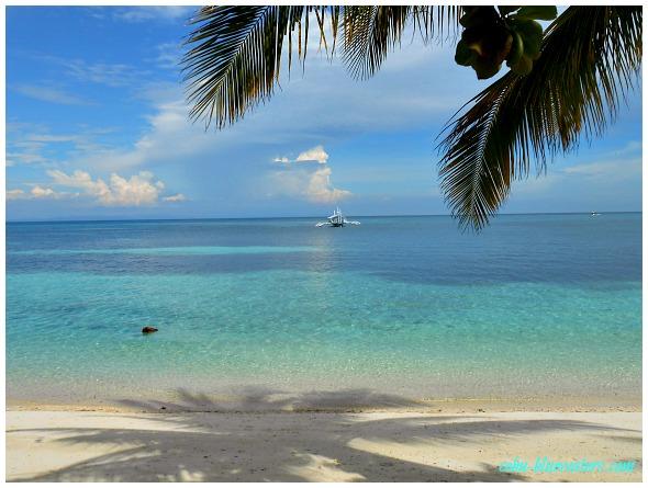 Cebu Beach and Resorts.