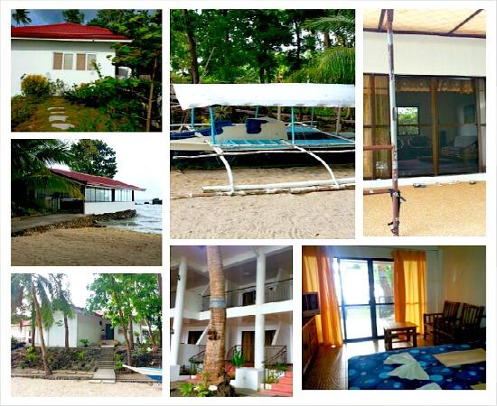Maravilla Beach Club In Tabuelan