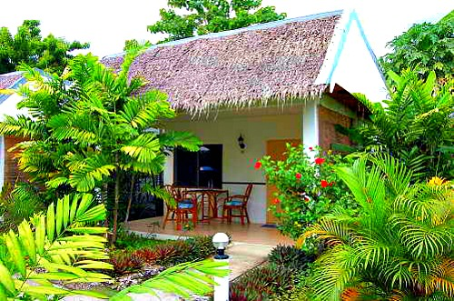 Marcosas Cottage Hideaway Bungalow