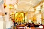 Metropolitan Cathedral, Ceb
