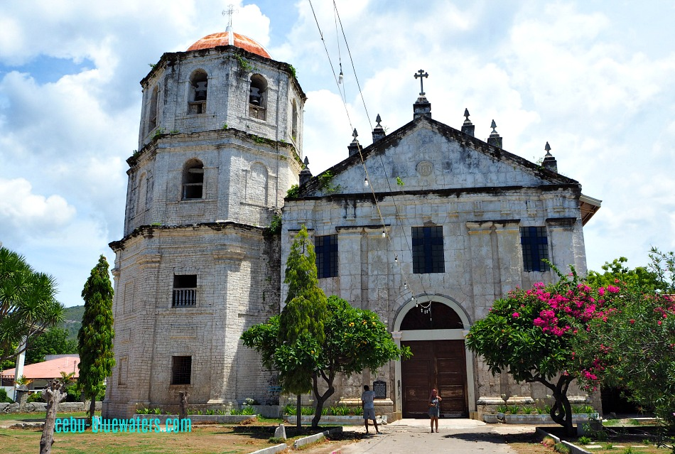 cebu-churches