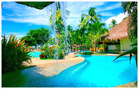 Cebu beach resorts offer various facilities and services including infinity swimming pools, tropical cottages, sea food meals, etc.