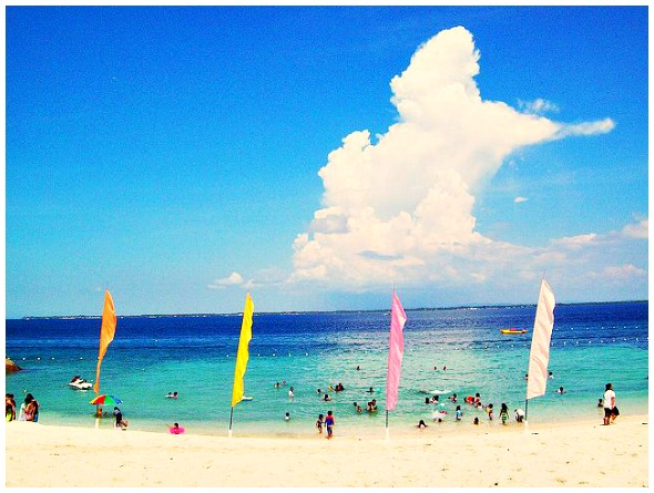 Portofino Beach Resort is one among many fantastic beach establishment in Cebu Province. It offers various fun water activities and superb facilities and services. Image: portofino_facebook