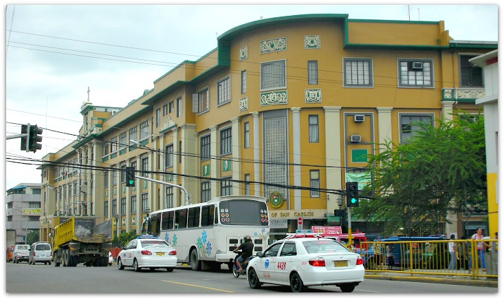 University of San Carlos, Cebu City