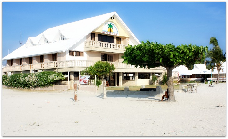 Sta Fe Beach Club Bantayan Island, Cebu