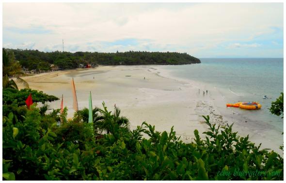 Santiago Bay Beach, Camotes Islands