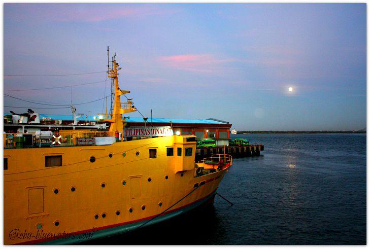 Cebu Shipping Lines