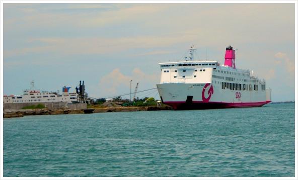 Cebu Shipping Companies