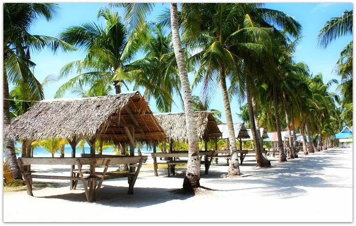 Sugar Beach Resort In Bantayan Island