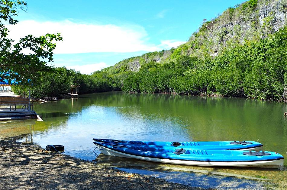 sumilon-island-lagoon