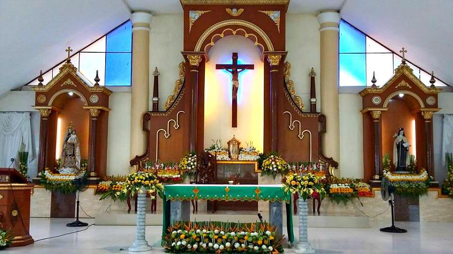 archbishop-teofilo-camomot-shrine