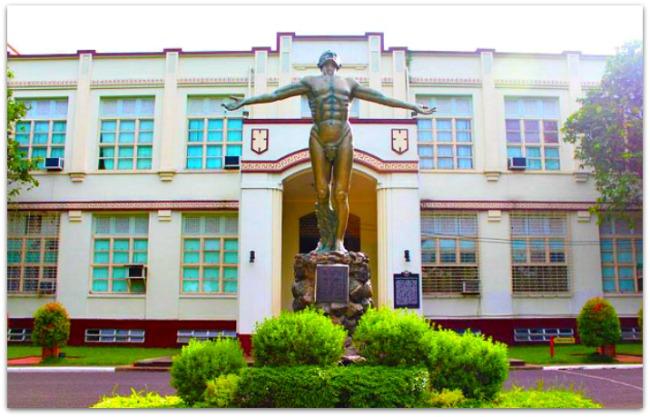 University of the Philippines, Cebu