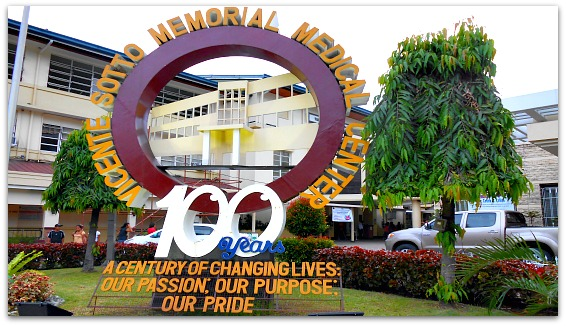 Vicente Sotto Memorial Medical Center is one of the oldest medical establishments in Cebu City.