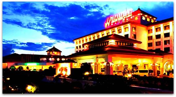 Waterfront Airport Hotel & Casino, Mactan Island, Cebu, Philippines